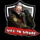 Way To Smurf